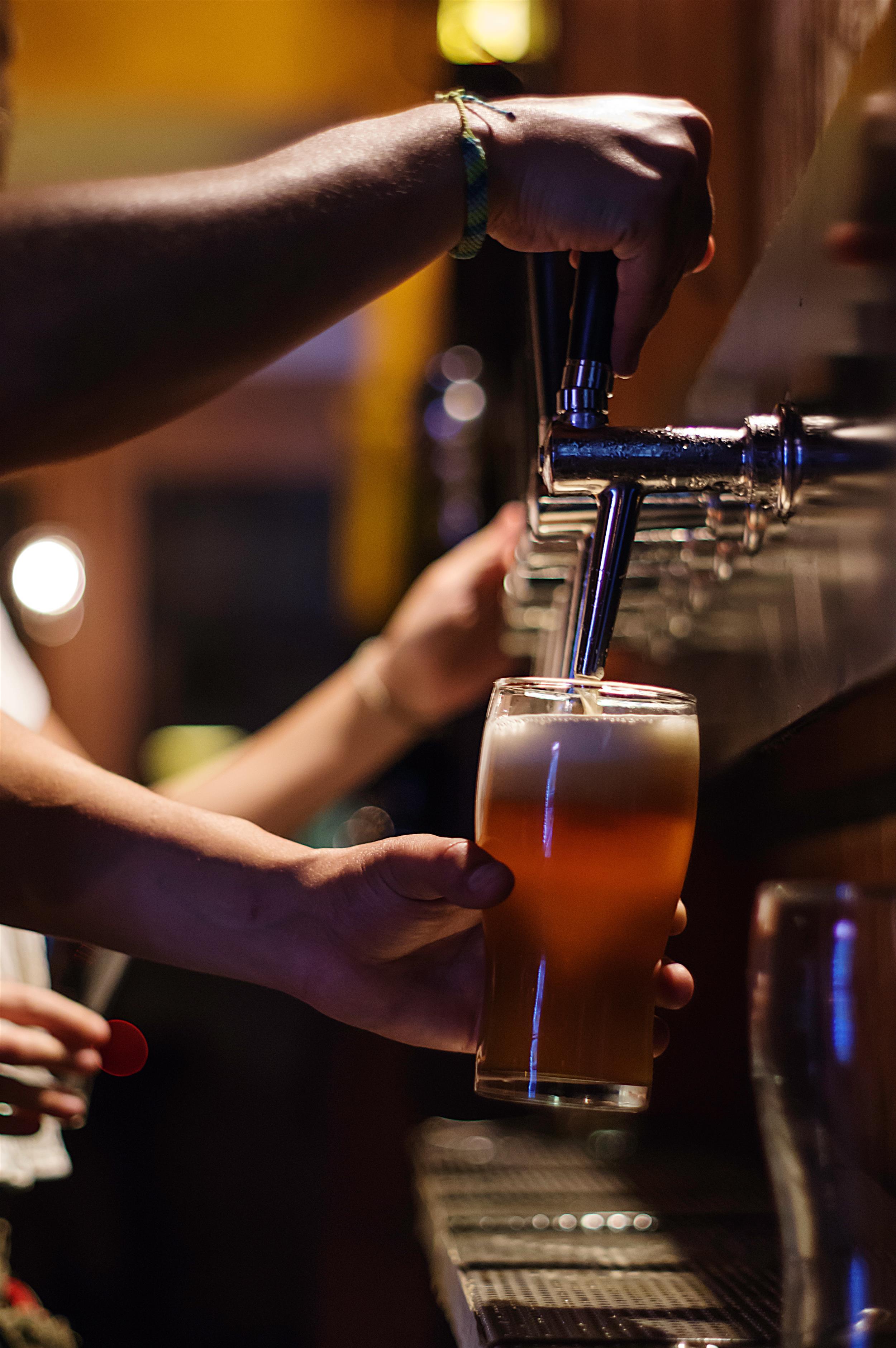 Shotgun Annie's Saloon Tavern Bar